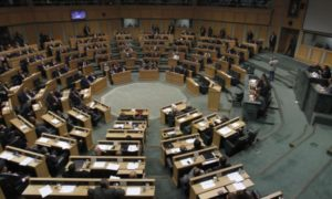 En golpe a BDS, Jordania autoriza a Israel a participar en fondos de inversión nacional