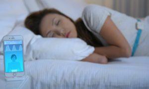 ¿No pueden dormir? Una empresa israelí tiene la solución