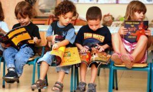 Un libro para niños israelíes causa furor en China