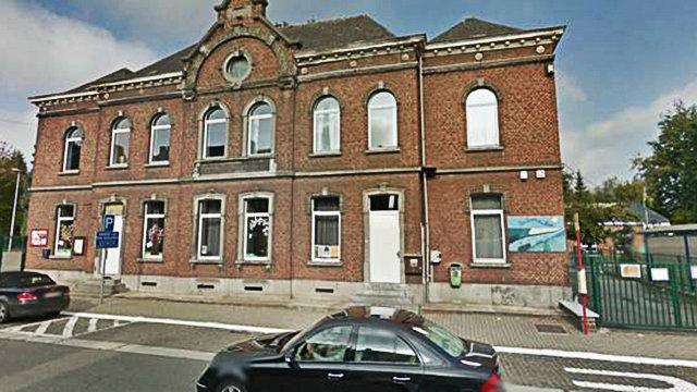 Ataque antisemita en escuela primaria belga