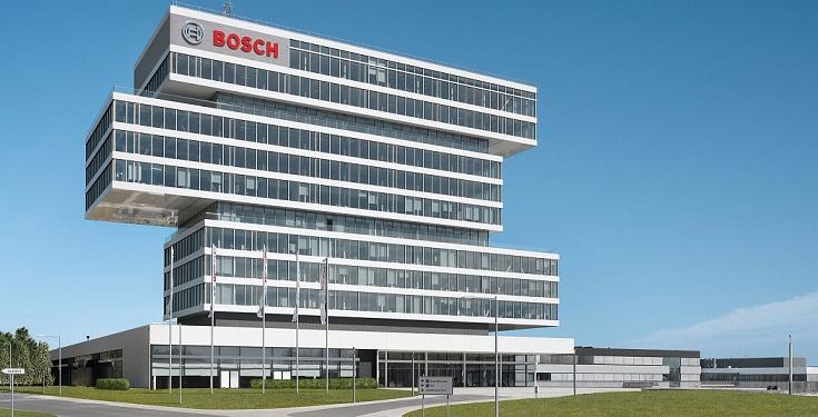 Bosch abre oficinas de investigaci n en israel enlace jud o for Bsch oficinas