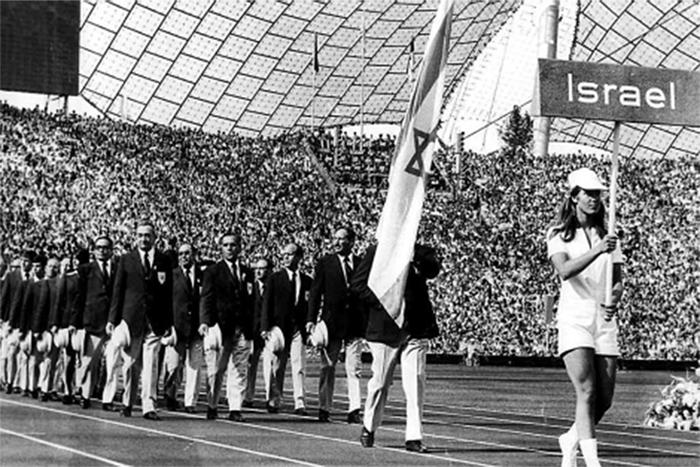 A 44 años de la Masacre de Munich, primer acto conmemorativo oficial en Río 2016
