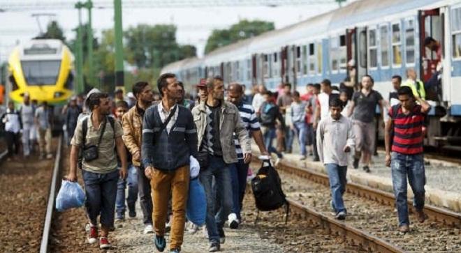 Aumenta la violencia de los solicitantes de asilo contra los suecos