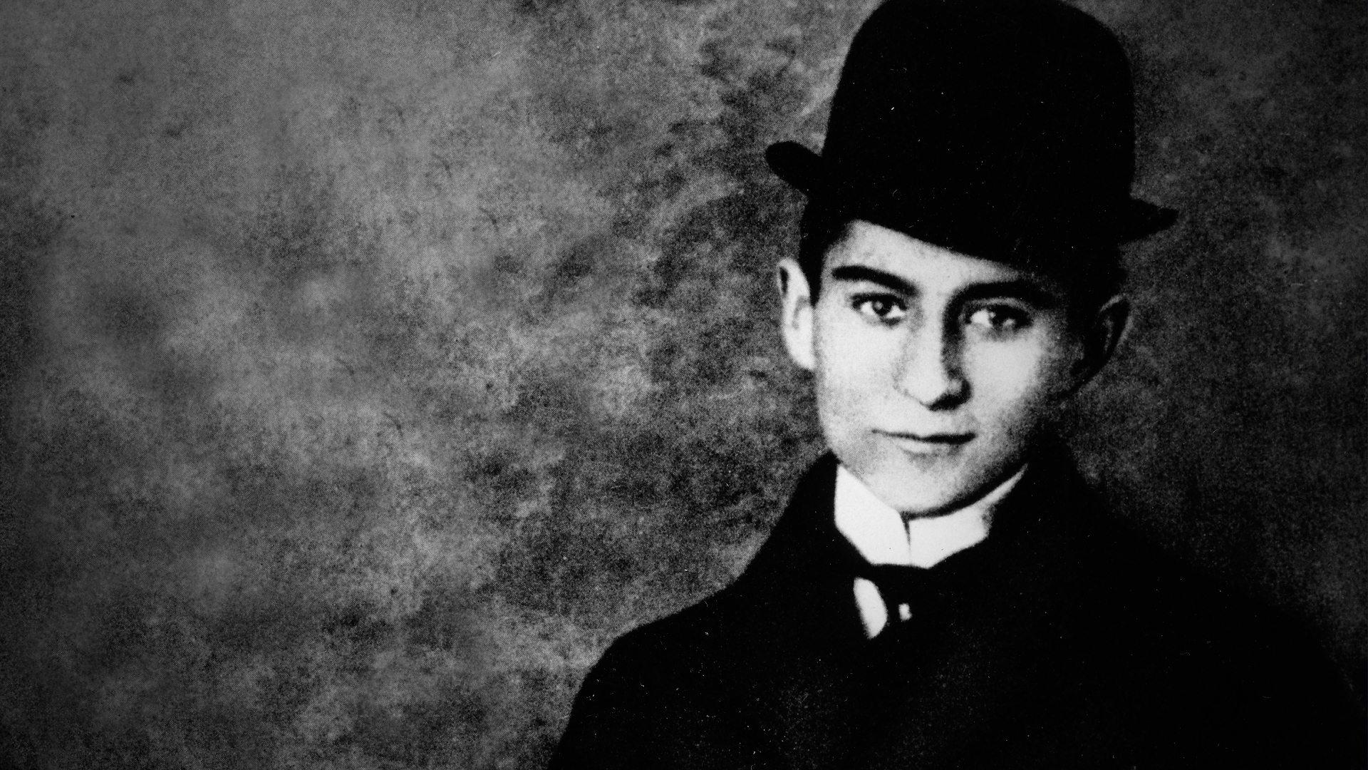 El anhelo de Kafka por Jerusalem