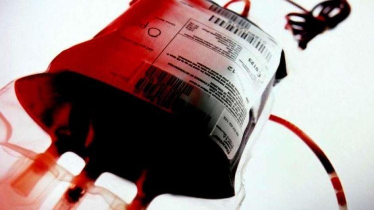 Se solicita sangre