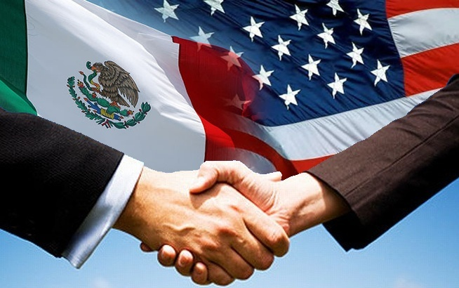 mexico eu acuerdo - Secretarios Kelly y Tillerson viajarán a México