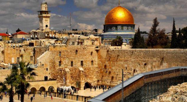 """""""Jerusalem de oro"""": una canción hermosa de Ofra Haza"""
