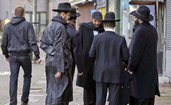 Un centro judío de Suecia cierra por amenazas neonazis