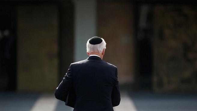¿Es posible erradicar el odio a los Judíos?