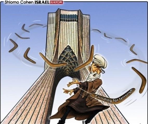 Financiando el terrorismo