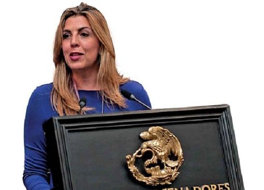 Elvira Daniel se perfila como candidata de Morena en Miguel Hidalgo