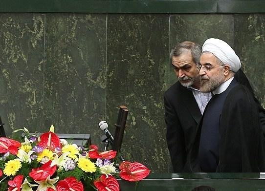Hermano del Presidente de Irán es arrestado por delitos financieros