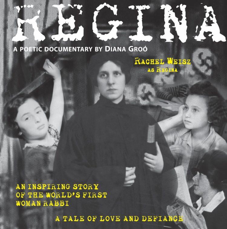 Regina Jonas, rabina pionera