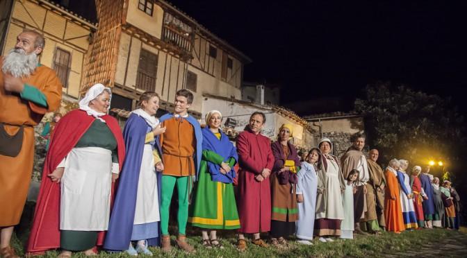España: Cien actores rememorarán el pasado judío de Hervás