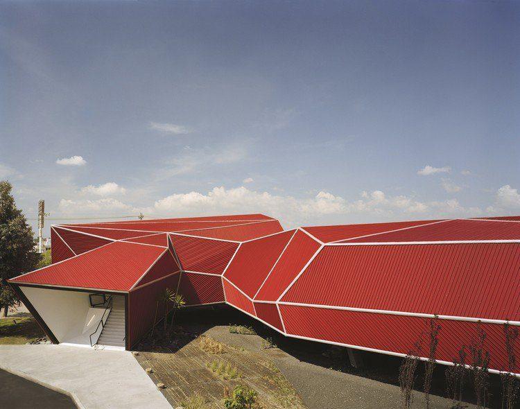 Conoce el Museo del Chocolate obra del arquitecto judío mexicano Michel Rojkind