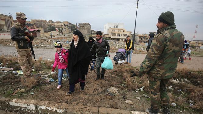 Resultado de imagen de Irak imágenes