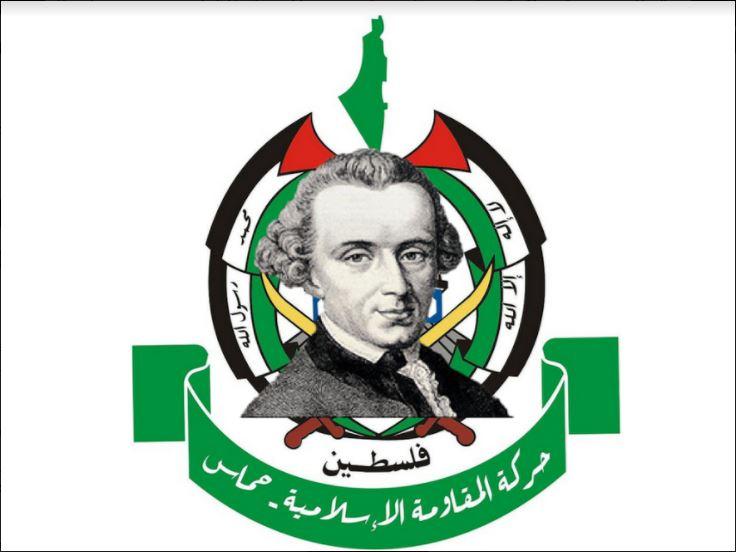 Kant, Hamas y el terrorismo