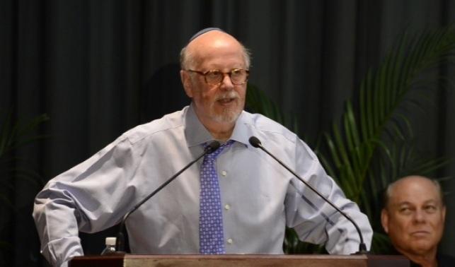 Enlace Judío felicita a Marcelo Rittner, Rabino Emérito de Bet El. Éstas son sus palabras en el homenaje en su honor