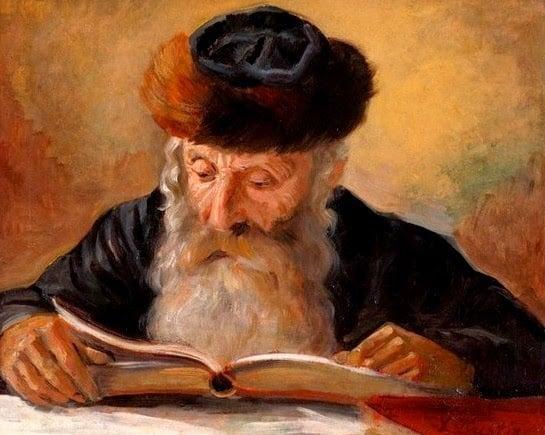 Desde el Talmud. Cuando los ángeles nos hablan