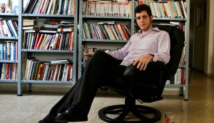 """""""Antes de comenzar a escribir, ya estaba inventando historias"""": Nir Baram en entrevista exclusiva"""
