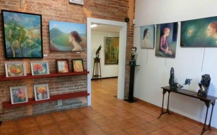 Arte Naif, de Tel Aviv a Santiago de Cuba