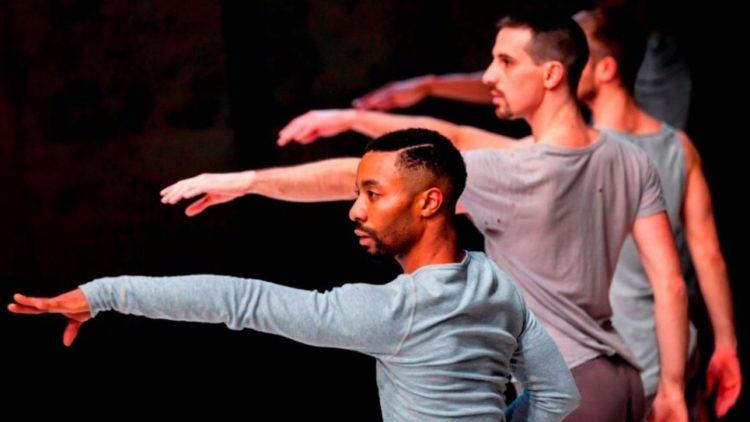Tel Aviv Dance: tres meses de mensajes y movimientos