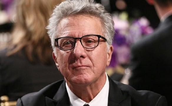 """Dustin Hoffman, un """"graduado"""" de la tercera edad, celebra sus 80 años"""