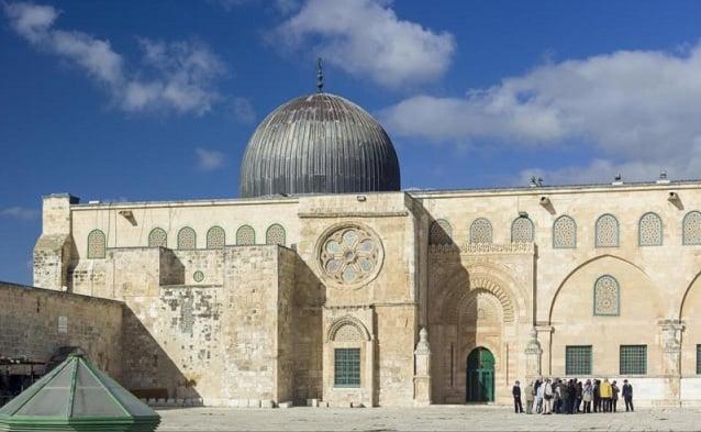 Profetizó Parravicini el incendio de la catedral de Notre Dame? Mezquita-Al-Aqsa-06275311_xl