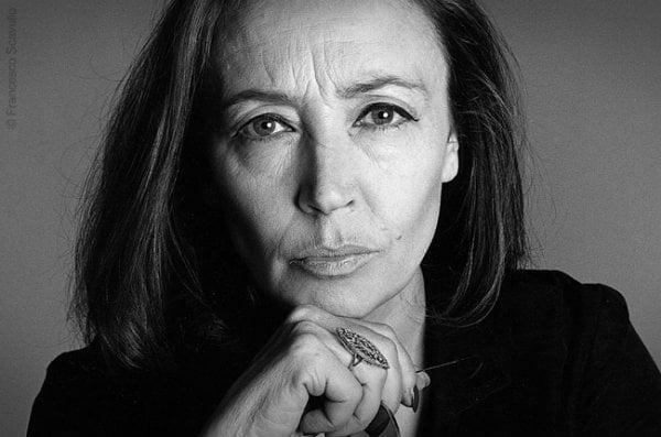 Videos de Oriana Fallaci: Me parece vergonzoso