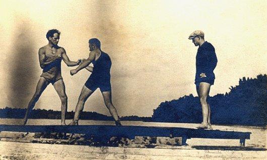 ¿Cómo un judío estadounidense entrenó al campeón mundial de boxeo?
