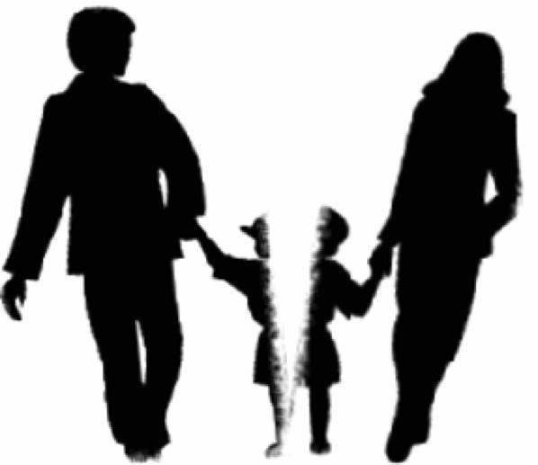 Antes del divorcio, un intento más. Un reportaje de Nadia Cattan