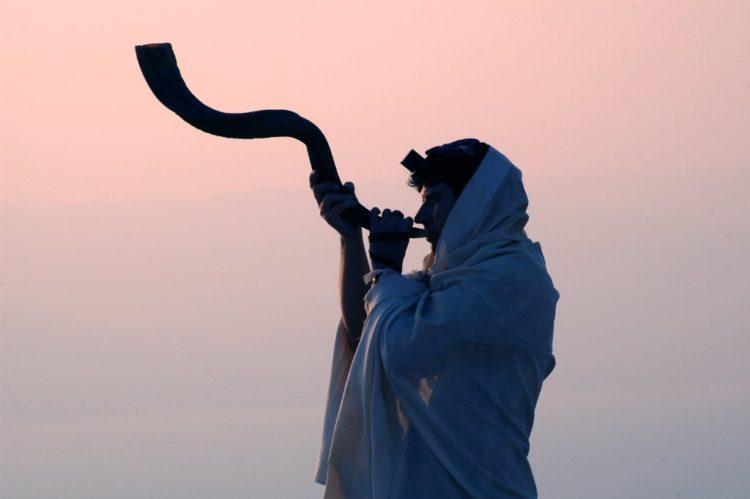 Rosh Hashaná Los Sonidos Del Shofar Un Llamado A La Eternidad