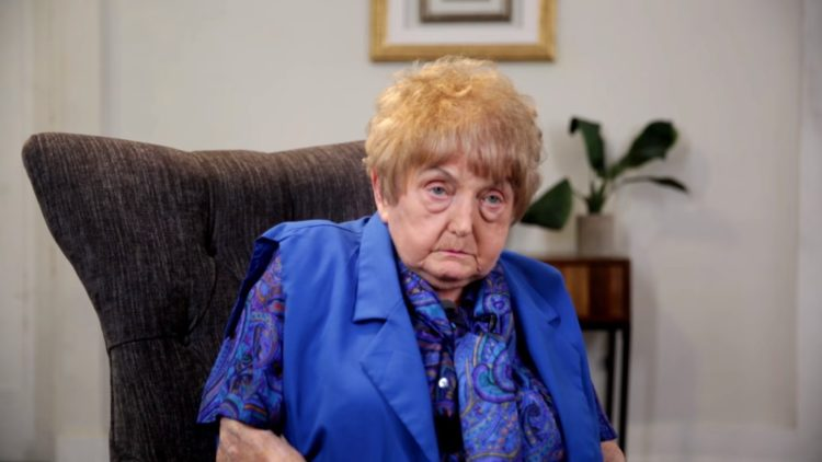 VIDEO / Eva Mozes Kor, la sobreviviente del Holocausto que perdonó a Mengele