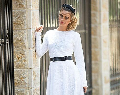 5 diseñadoras judías ortodoxas famosas en el mundo de la moda