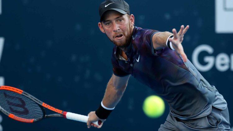 El tenista israelí Dudi Sela se retira de juego debido a Yom Kipur