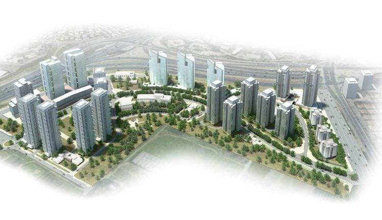 Por primera vez una constructora china operará en Israel