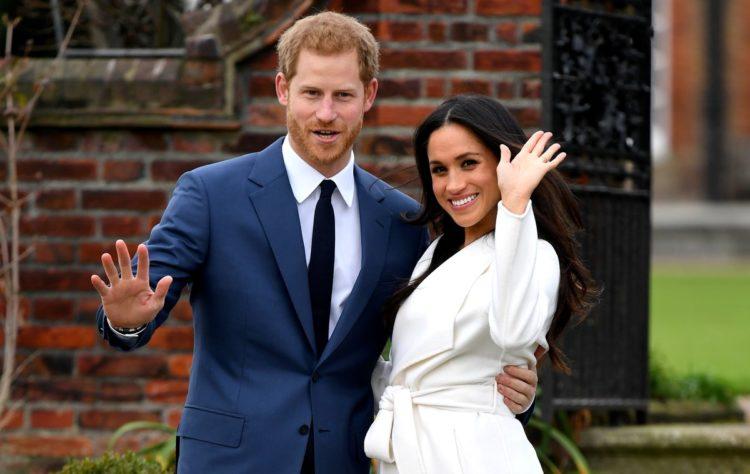 Reuven Rivlin invita al príncipe Harry y Meghan Markle a que pasen su luna de miel en Israel