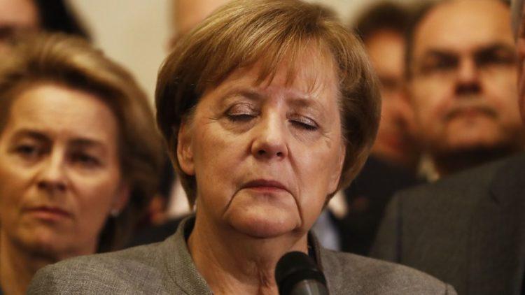 Alemania con situación inédita en 70 años al fracasar negociaciones para coalición de gobierno