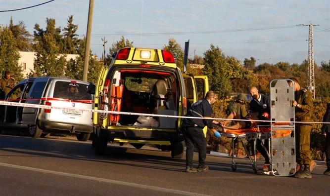 Israel. Dos israelíes heridos tras embestida de coche en Gush Etzion