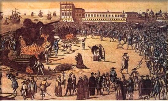 Los Judíos Secretos en México Siglos XVII – XVIII