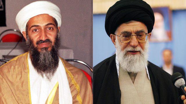 """""""Todo lo que necesiten"""": un documento en poder de Bin Laden confirma la ayuda de Irán al grupo terrorista Al Qaeda"""