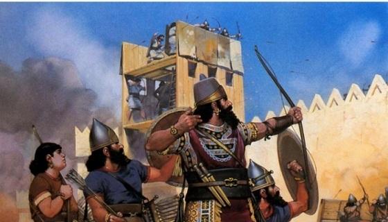 10 de Tevet: ¿Por qué Jerusalén fue destruída? (589-586 AEC)