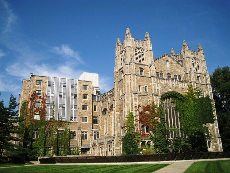 Resultado de imagen de imagen Universidad de Michigan