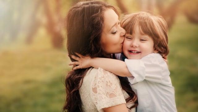 ¿Cómo dividir el amor por nuestros hijos?