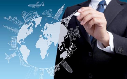 Mejoría Del Comercio Mundial En El 2017