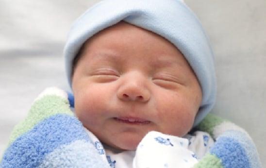 De paisanos y recién nacidos