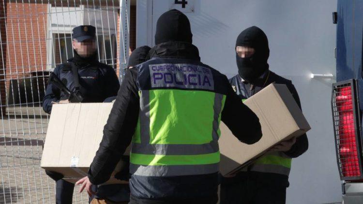 Detienen en Cataluña a un marroquí por incitar a repetir el atentado de Las Ramblas