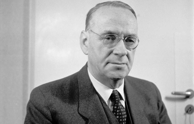 Suiza tuvo su propio Schindler: un diplomático que salvó 62.000 judíos