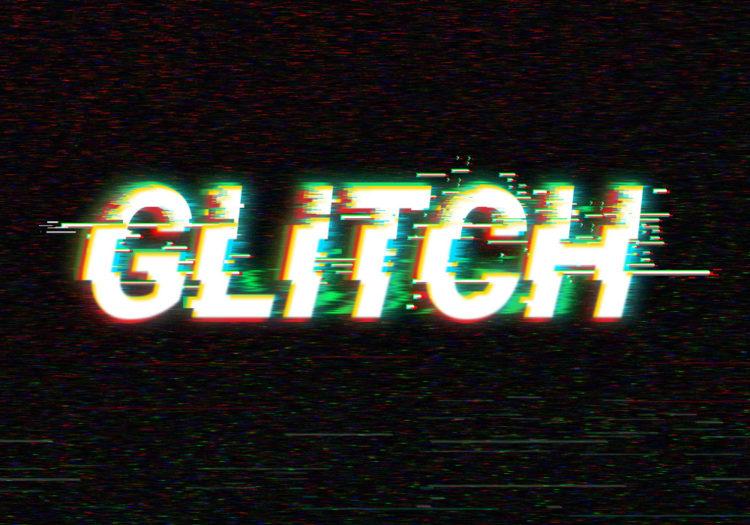 La palabra judía del día: Glitch/Error