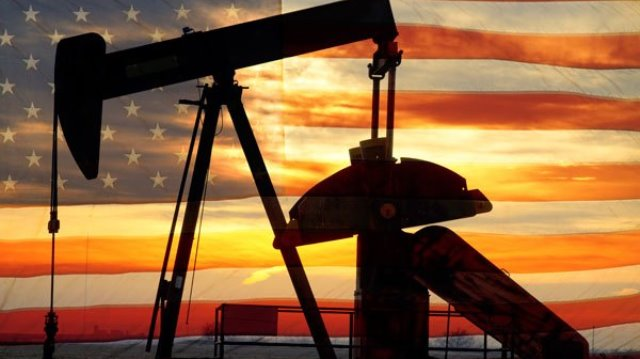 Resultado de imagen para estados unidos petrolero